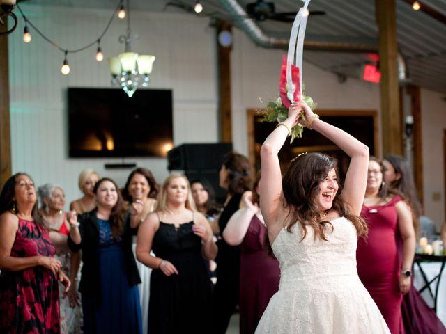 Clayton and Stephanie's Wedding in Gilbert, South Carolina 6