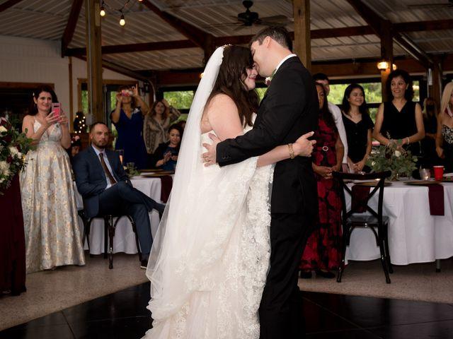 Clayton and Stephanie's Wedding in Gilbert, South Carolina 12