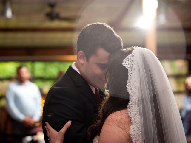 Clayton and Stephanie's Wedding in Gilbert, South Carolina 13