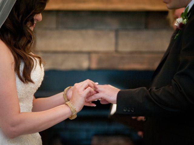 Clayton and Stephanie's Wedding in Gilbert, South Carolina 15