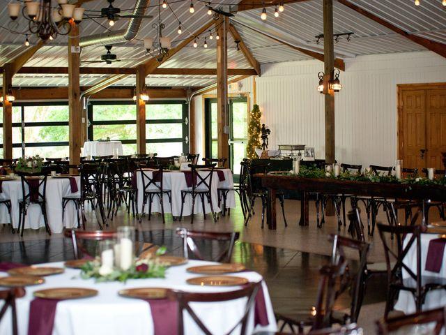 Clayton and Stephanie's Wedding in Gilbert, South Carolina 20