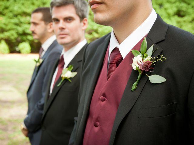 Clayton and Stephanie's Wedding in Gilbert, South Carolina 27