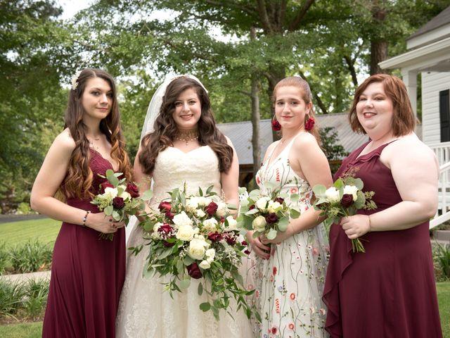 Clayton and Stephanie's Wedding in Gilbert, South Carolina 29