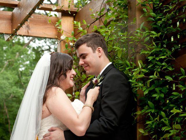 Clayton and Stephanie's Wedding in Gilbert, South Carolina 30