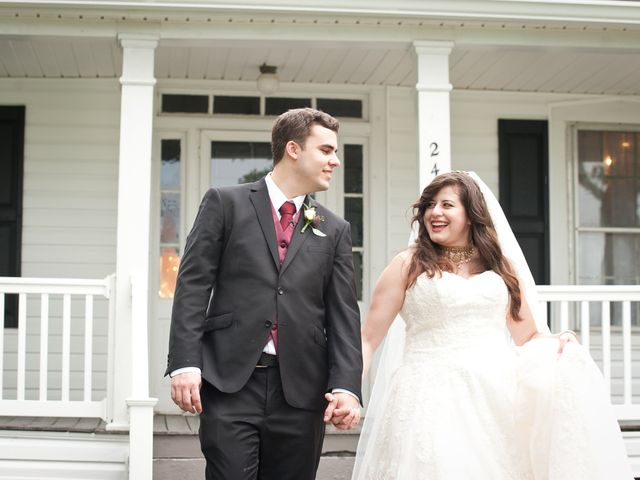 Clayton and Stephanie's Wedding in Gilbert, South Carolina 2