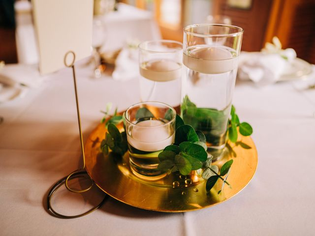 Stirling and Abbey's Wedding in Hot Springs, North Carolina 38
