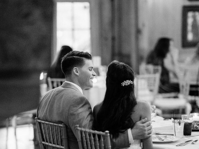 Stirling and Abbey's Wedding in Hot Springs, North Carolina 39