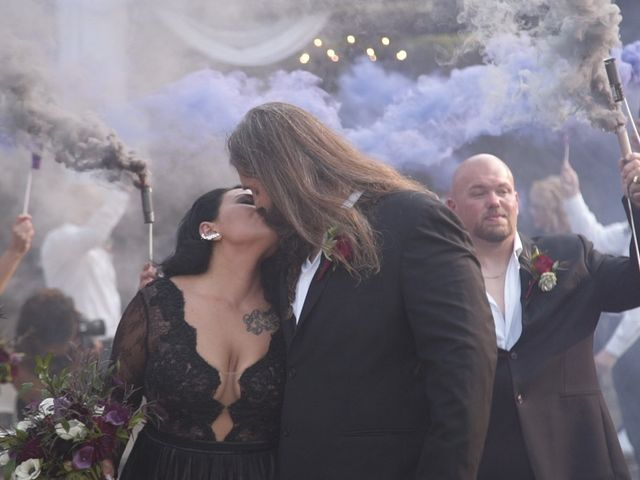 Matt and Mercedes's Wedding in Goddard, Kansas 2