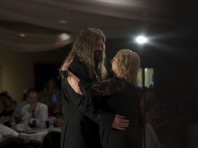 Matt and Mercedes's Wedding in Goddard, Kansas 7