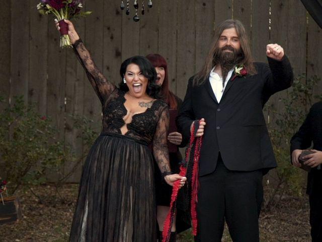 Matt and Mercedes's Wedding in Goddard, Kansas 10