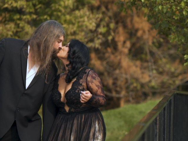 Matt and Mercedes's Wedding in Goddard, Kansas 15
