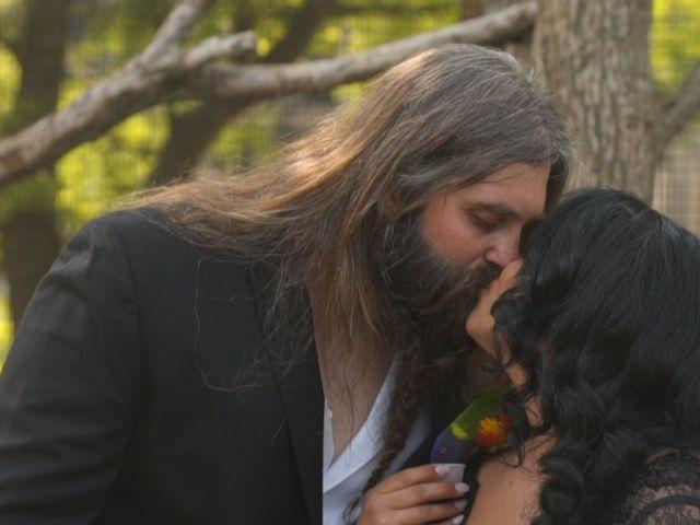 Matt and Mercedes's Wedding in Goddard, Kansas 16