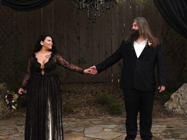 Matt and Mercedes's Wedding in Goddard, Kansas 26