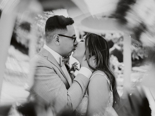 Cortnie and Eddie's Wedding in Rock Hill, South Carolina 4