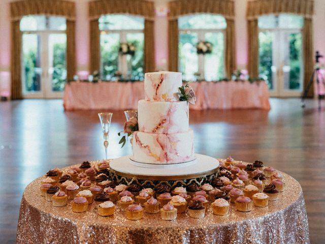 Cortnie and Eddie's Wedding in Rock Hill, South Carolina 7
