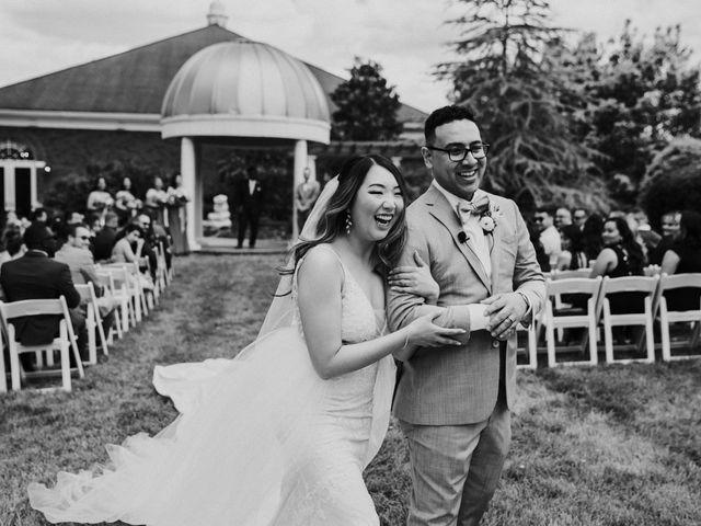 Cortnie and Eddie's Wedding in Rock Hill, South Carolina 18