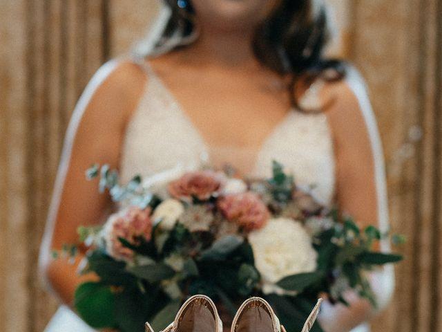 Cortnie and Eddie's Wedding in Rock Hill, South Carolina 23