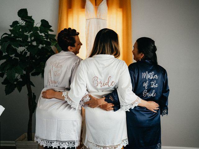 Cortnie and Eddie's Wedding in Rock Hill, South Carolina 24