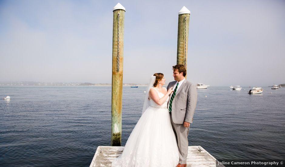 Rob and Paula's Wedding in Westport, Massachusetts