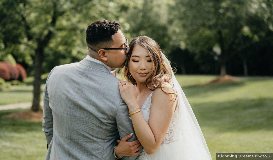 Cortnie and Eddie's Wedding in Rock Hill, South Carolina