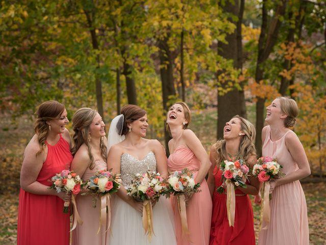 Vanessa and Don's Wedding in Mount Joy, Pennsylvania 3