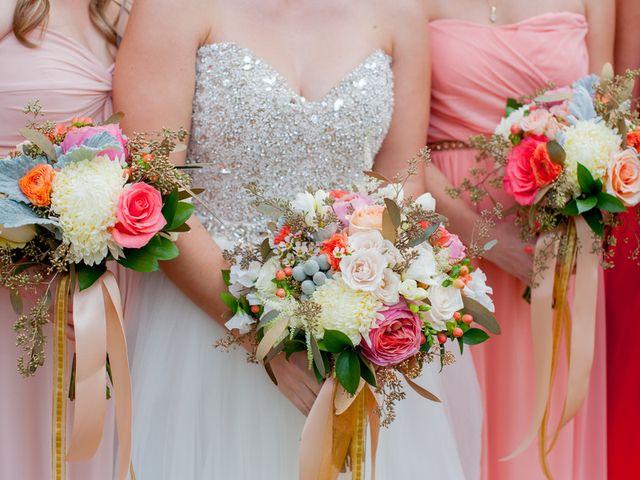 Vanessa and Don's Wedding in Mount Joy, Pennsylvania 4
