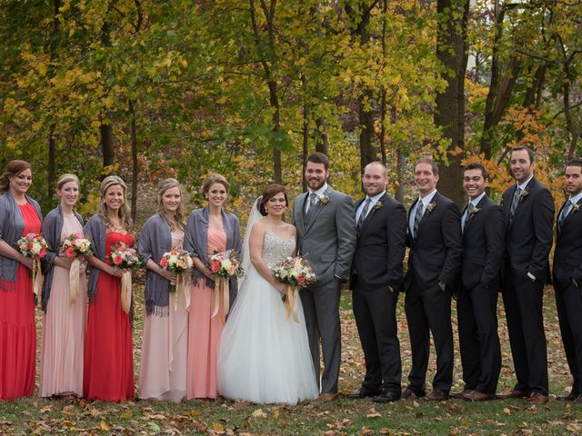 Vanessa and Don's Wedding in Mount Joy, Pennsylvania 6