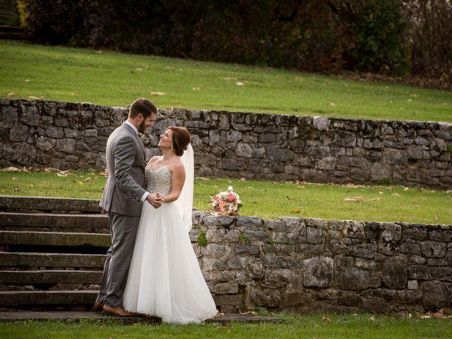 Vanessa and Don's Wedding in Mount Joy, Pennsylvania 8