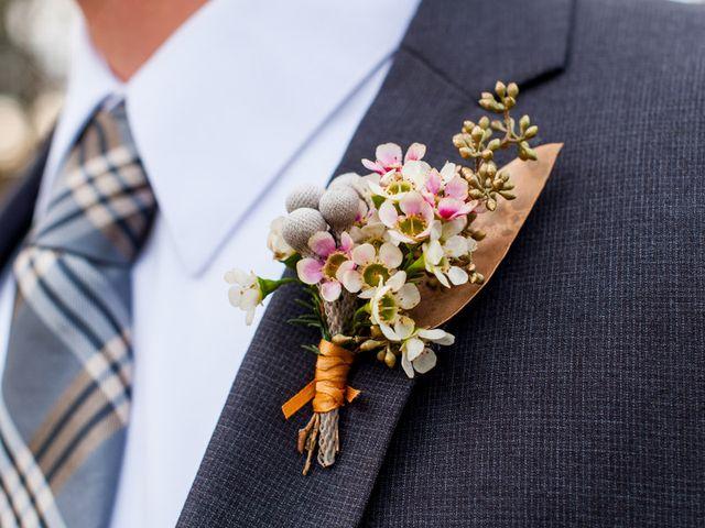 Vanessa and Don's Wedding in Mount Joy, Pennsylvania 7