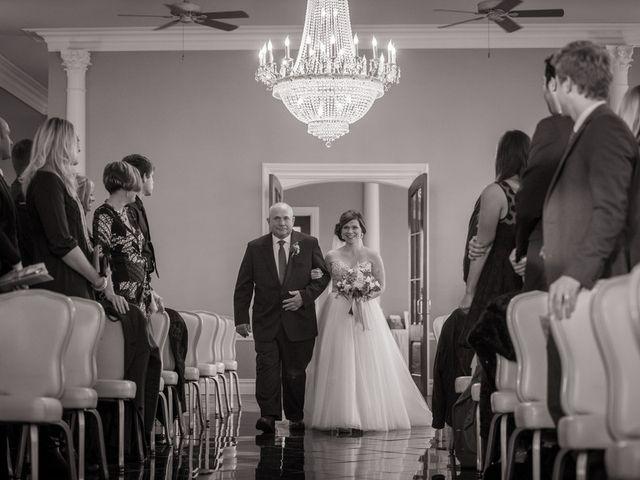 Vanessa and Don's Wedding in Mount Joy, Pennsylvania 10