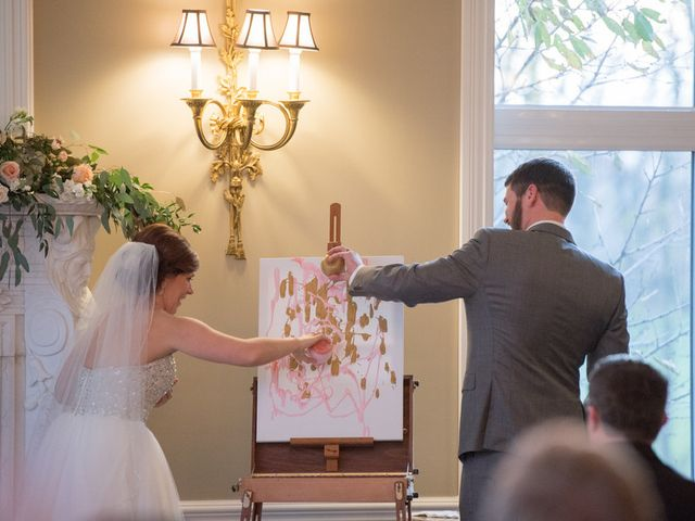 Vanessa and Don's Wedding in Mount Joy, Pennsylvania 11