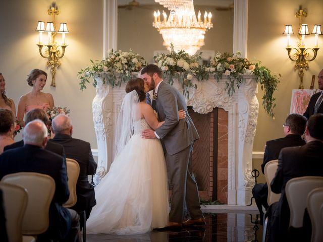 Vanessa and Don's Wedding in Mount Joy, Pennsylvania 12