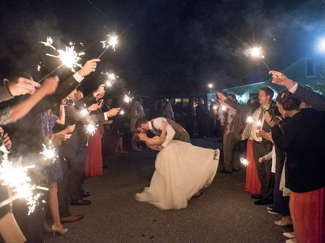Vanessa and Don's Wedding in Mount Joy, Pennsylvania 19