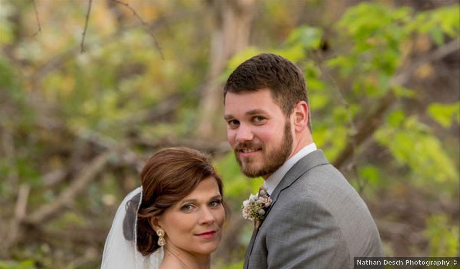 Vanessa and Don's Wedding in Mount Joy, Pennsylvania