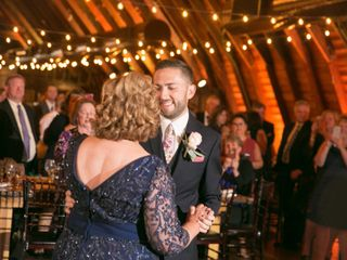 The wedding of Samantha and Robert 2