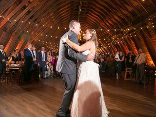 The wedding of Samantha and Robert 3