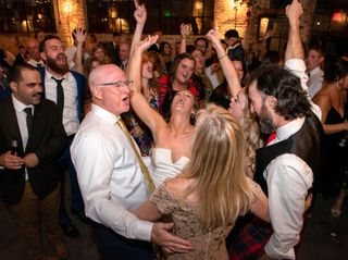 The wedding of Katie and Bryan 2