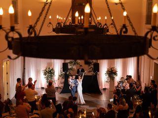 The wedding of Carlee and Shaun 1