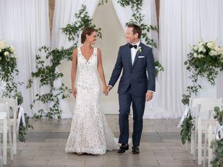 The wedding of Carlee and Shaun