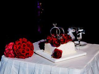 The wedding of Tawanda and Willie 3