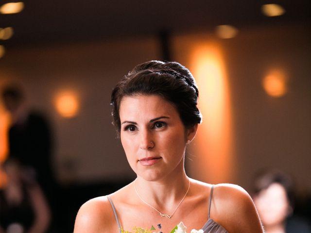 Bill and Emily's Wedding in West Bridgewater, Massachusetts 14