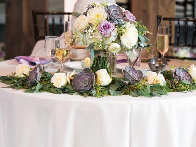Bill and Emily's Wedding in West Bridgewater, Massachusetts 42
