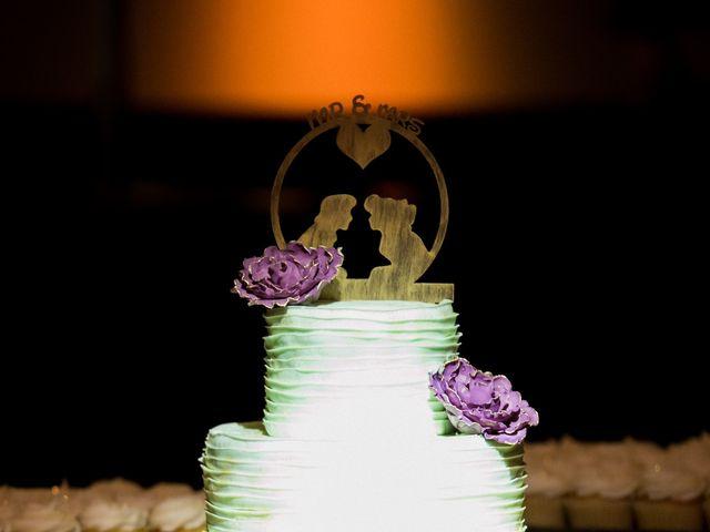 Bill and Emily's Wedding in West Bridgewater, Massachusetts 47
