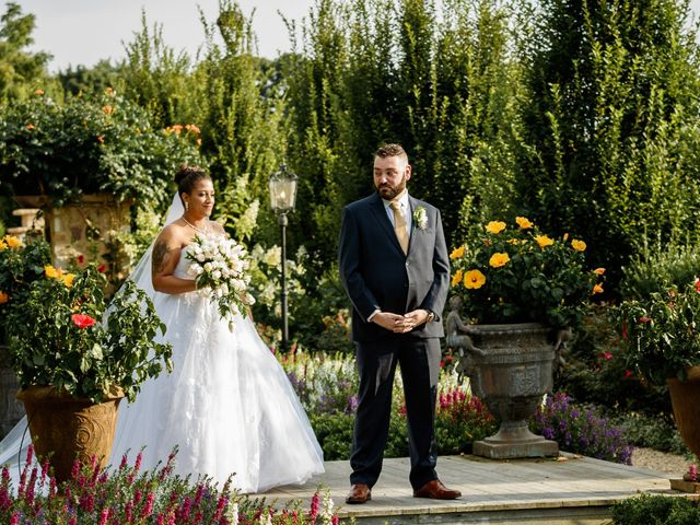 Sean and Emily's Wedding in East Northport, New York 2