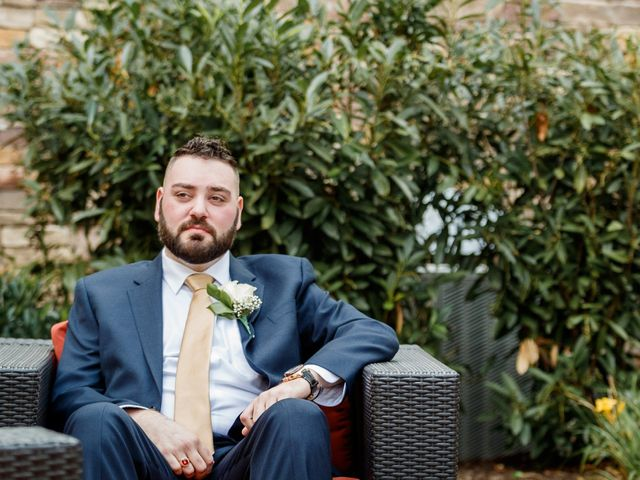 Sean and Emily's Wedding in East Northport, New York 11