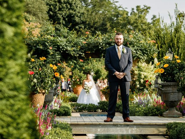 Sean and Emily's Wedding in East Northport, New York 12