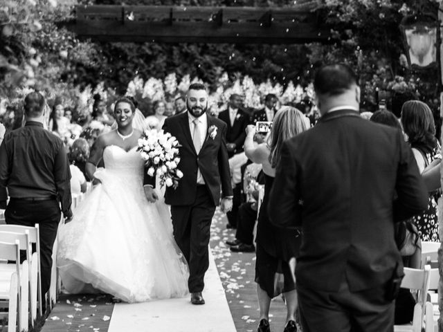 Sean and Emily's Wedding in East Northport, New York 27