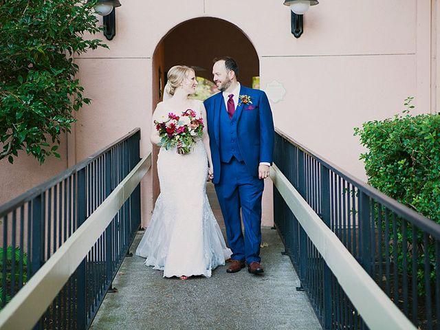Ian and Jennifer's Wedding in Sonoma, California 2