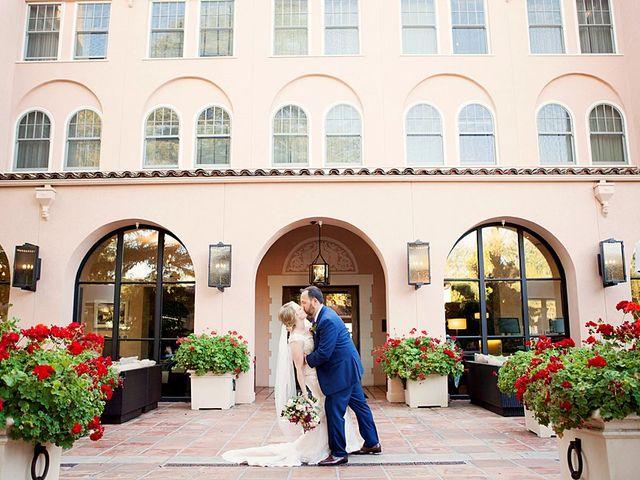 Ian and Jennifer's Wedding in Sonoma, California 3