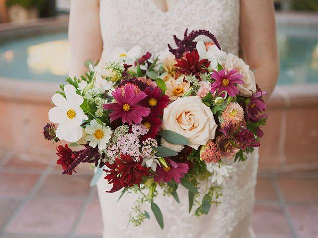 Ian and Jennifer's Wedding in Sonoma, California 4